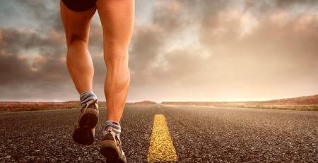 fisioterapia rodilla del corredor