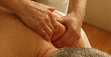 masaje tendinitis